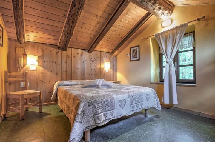 Hotel courmayeur monte bianco val ferret locanda belvedere for Albergo de la maison courmayeur