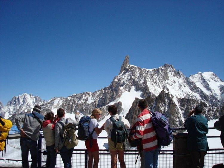 Courmayeur Val Ferret Vacanze Montagna Valle D Aosta